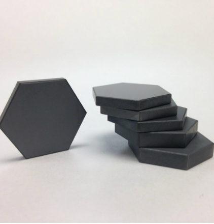 Sintered Silicon Carbide Tile