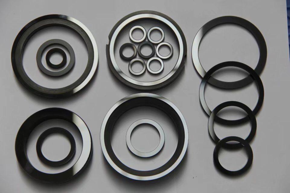 ssic ceramic seal ring