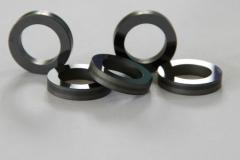 sintered silicon carbide seal ring