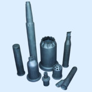 Silicon Carbide Ceramic Burner Nozzle