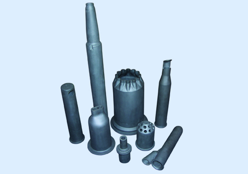 silicon carbide ceramic nozzle