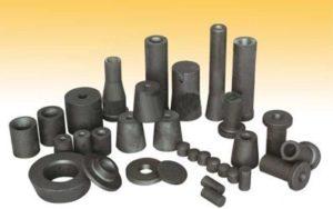 silicon carbide ceramic sandblasting nozzles