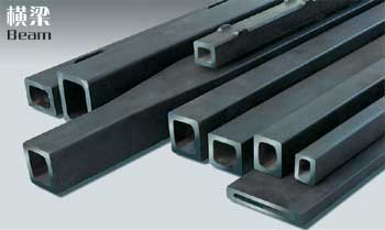 silicon carbide ceramic Cross Beams