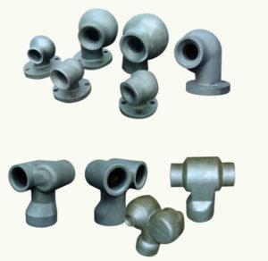 silicon carbide nozzle for desulfurization