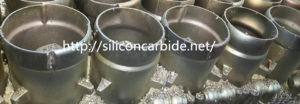 sisic ceramics