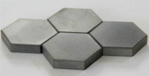silicon carbide bulletproof ceramic