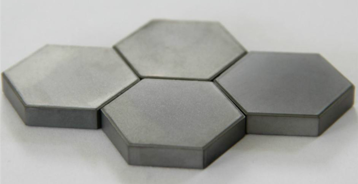 silicon carbide bulletproof ceramic