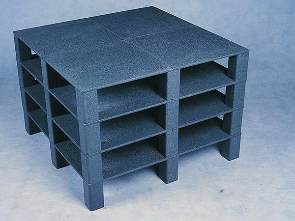 recrystallized silicon carbide